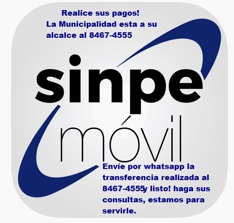 Sinpe Movil 3
